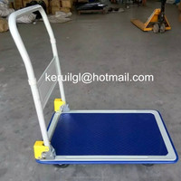 Platform Hand Sack Truck Trolley Transport