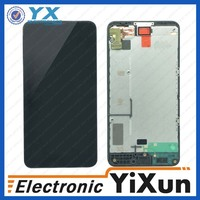 Hot Sale for 630 Visualizza, lcd display for nokia e66