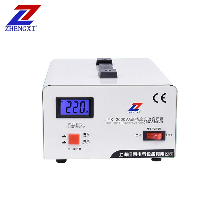 Power Transformers Electric voltage converterthe for 220V to 110V