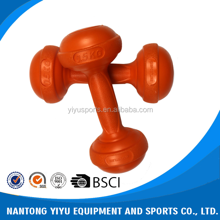 Chinese supplier wholesales weight dumbbell
