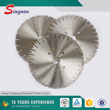 Power tools accessories diamond band saw blade for granite,wood cutting and concrete,diamond saw blade