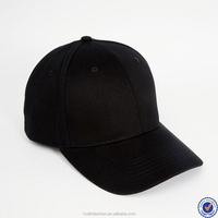 alibaba website mens baseball caps wholesale 100% cotton black baseball caps men