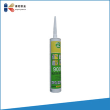 High Grade Acid Silicone Sealant msds Bostik/Acetoxy Glass Silicone