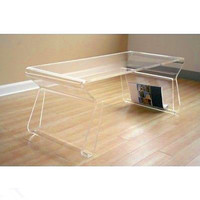 durable acrylic wedding table covers