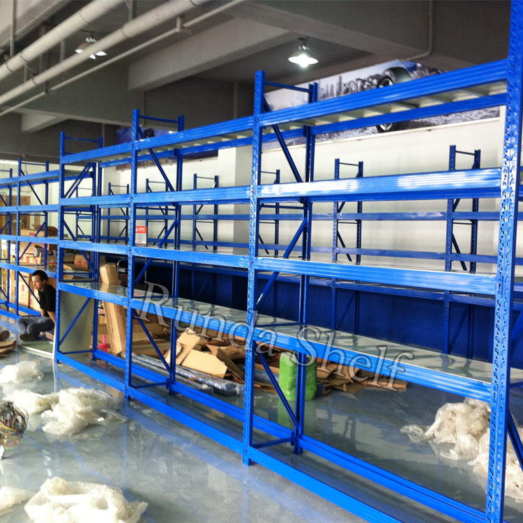 warehouse racking angle iron shelf scaffold storage <strong>rack</strong>