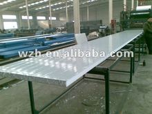 EPS sandwich panel for wall and roof for house