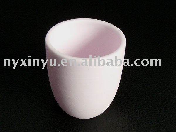 XY furnace accessories High Form Crucibles for aluminum smelting furnaces