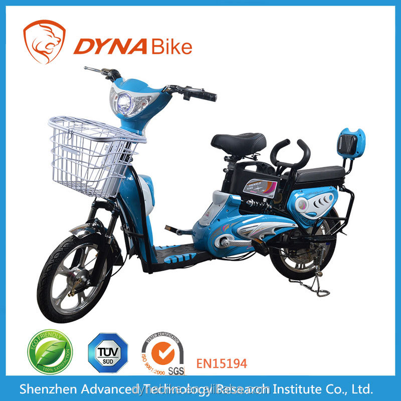 2016 cheap & promotional electric scooters mopeds for adults