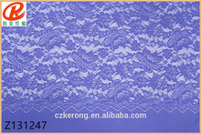 450X1200MM calais lace for sandwich bread toast plate