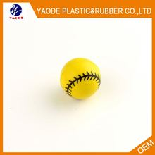 HOT sale OEM quality multi-color figure stress balls
