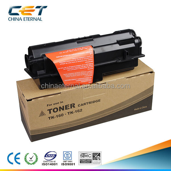PRINTER compatible KYOCERA Fs-1120D TK160, TK162 Toner Cartridge W/O Chip
