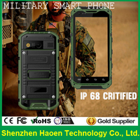 2015 Lastest Durable Smart Phone Ruggedized MTK6582 Outdoor HD Resolution Screen 5.0MP Camera Rugged Phone with SOS GPS