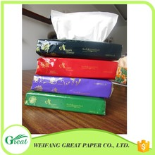 Nova hand and face cleaning disposable machine to make facial tissue paper