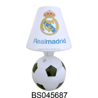 Hot new product sport style football shape night light