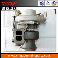HX55W water cooled turbocharger 4037635 47037631 4037636 M11 turbocharger 4089863