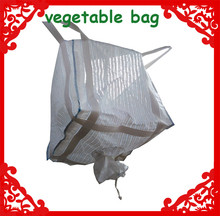2016 Lowest price recycled fruit and vegetable ton bags