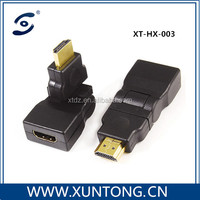 HDMI Female to mini Micro HDMI Male Adapter Connector
