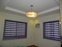 Combination Blinds Las Pinas