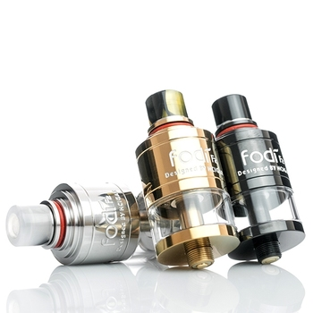 China e cigarette RDA&RTA HCigar Fodi F2