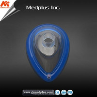 6 Sizes Of Disposable Anesthesia Mask Surgical Use