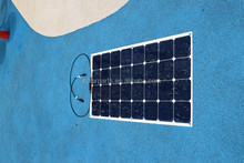 75W Mono flexible solar panel good quality thin film flexible solar panel manufacturers in China