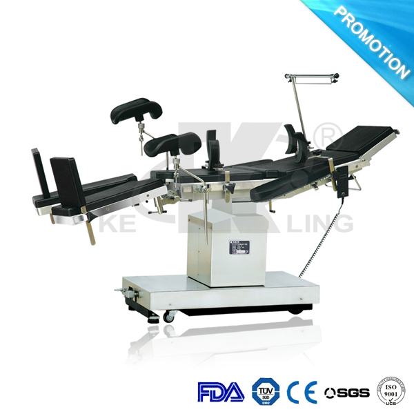 KL-D.IA Hospital X-ray Surgical Operating Table Equipment Medical/Surgical Devices/Electrical Operation Table
