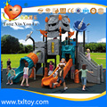super quality new arrival inflable transformer slide kids outdoor playground