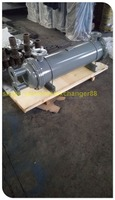 machinery and manufacturing industry heat exchangers