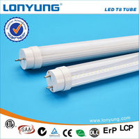 Hot Selling best isolated tube 8 korea led tube 15w 900mm