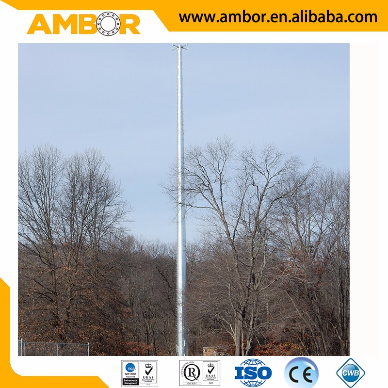 cheap Top quality antenna tower