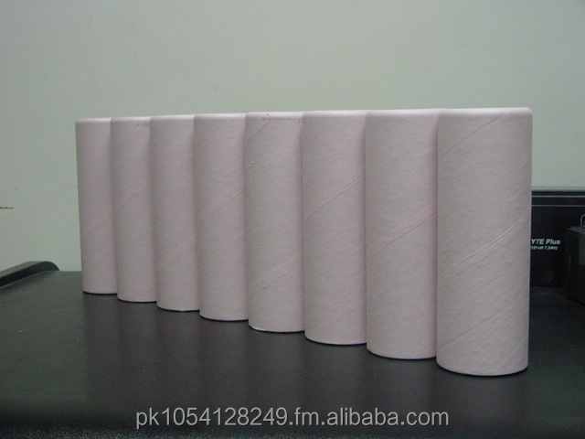 Industrial Paper Tubes For Paper Mill