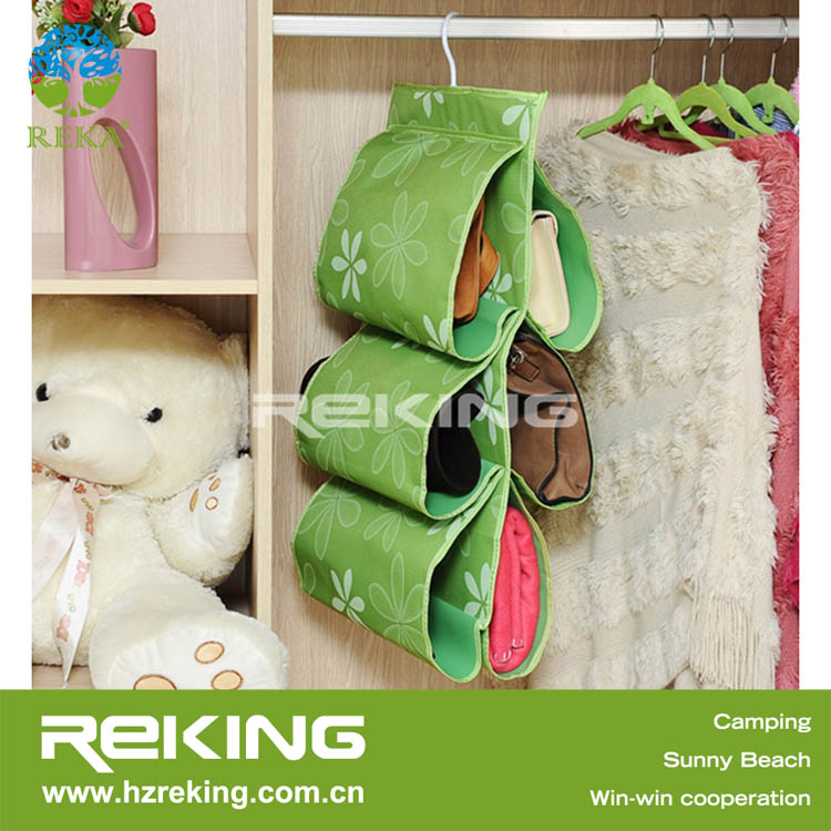 Wholesale For Cotton Oxford Hanging Storage Bag Large Capacity