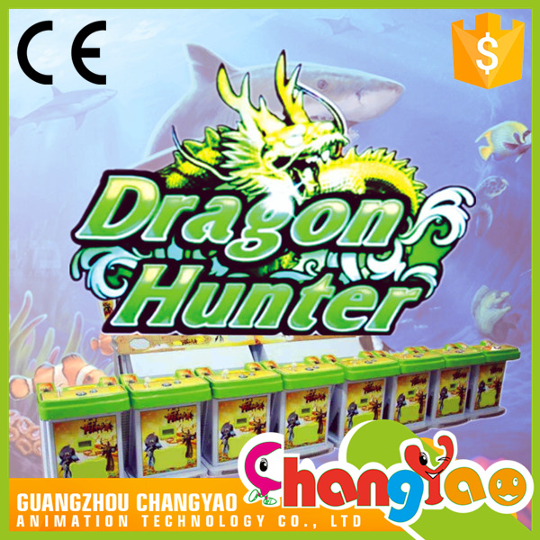 Lowest Fish X Hunter Dragon King 2 For Sale