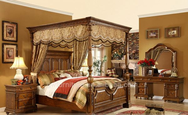 solid mahogany bedroom furniture