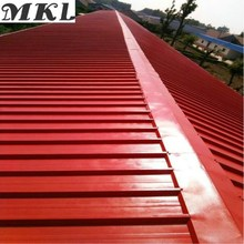 MKL single component environmental acrylic acid metal roof waterproof paint