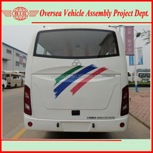 BIG SALE: 2013 mini bus with famous brand IVECO diesel engine