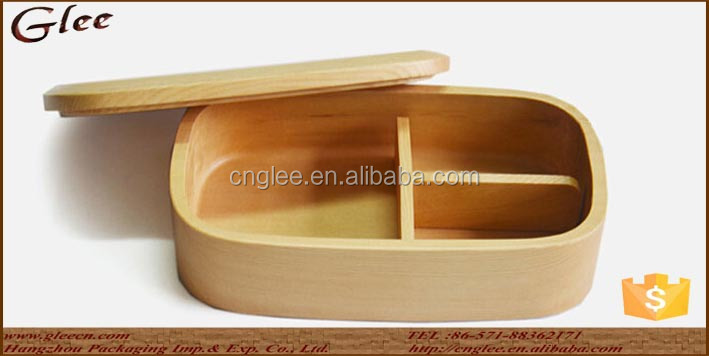 wooden luxury best bento box