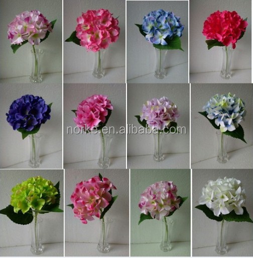 wholesale artificial flowers, artificial hydrangea