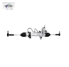 OEM 44200-26470 44250-26501 RHD Power Pinion Steering Rack Gear Box For HIACE 2005 LOW ROOF 4420026470 4425026501