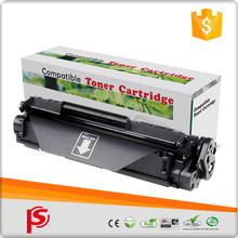 High yield toner replacement compatible toner cartridge for hp q2612a