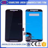 [Jinixn]New Arrival lcd touch screen digitizer for motorola moto g2 xt1068 original good quality