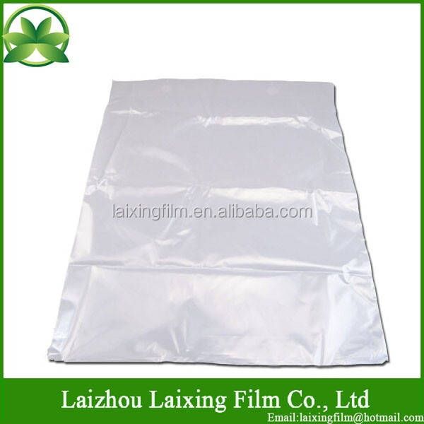 China factory LDPE disposable plastic builder film builder drop cover