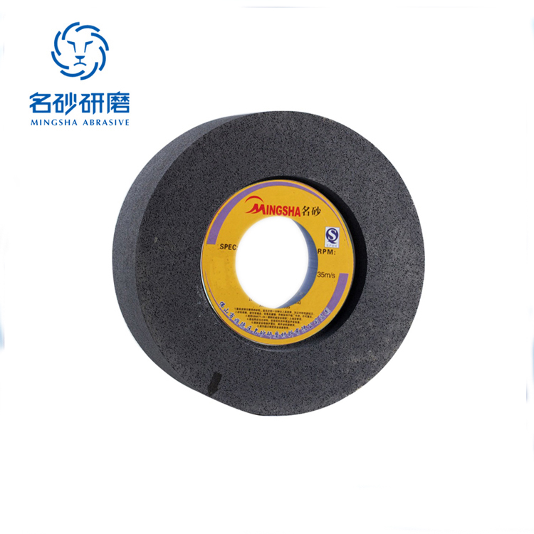 alumina oxide double concave abrasives grinding stone