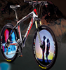 2015 New LED Spoke Light Monkey Light Bike