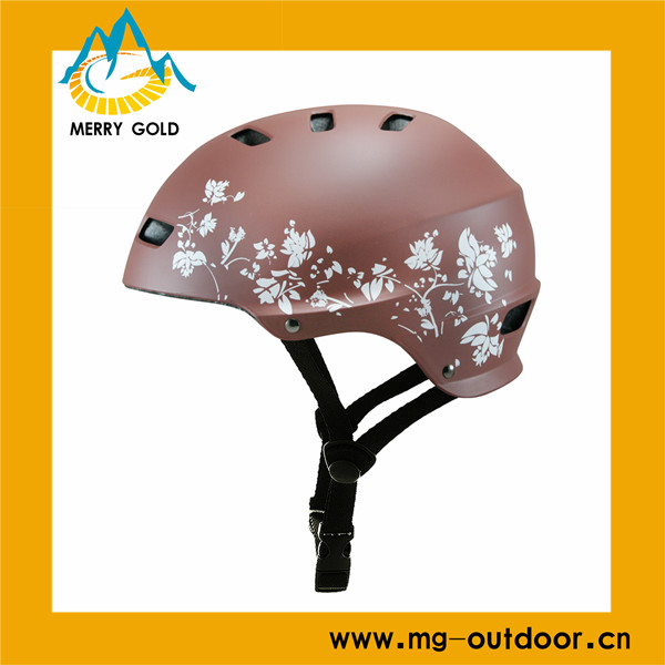 2015 Top Quality And Best Selling Scooter Helmet