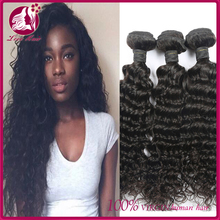 Filipino Hair 100% Virgin Unprocessed Names Of Human Hair Gray Hair Weave For Black Women