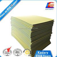 wall protection EVA foam sheet 1mm~50mm