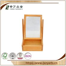 antique new unfinished customized cheap Accept OEM rustic hinging european style wood photo frame picture frame