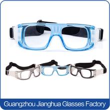 2016 hot selling teenagers ball sport protective goggles for basketball football