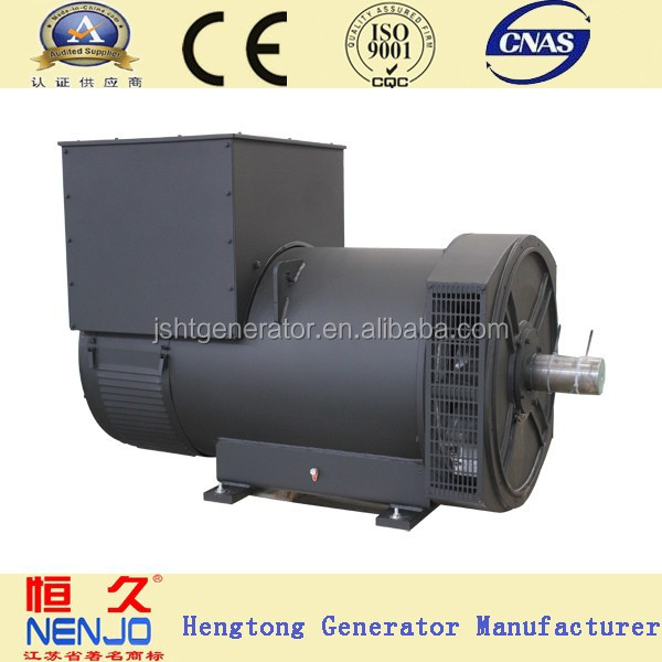 China Most Famous Dynamo Price Manufacturer 6.5kw to 2000kw
